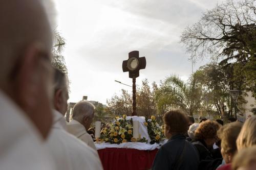 CORPUS CHRISTI 2019 - MEMORIA Y ESPERANZA | Jubileo Diocesano